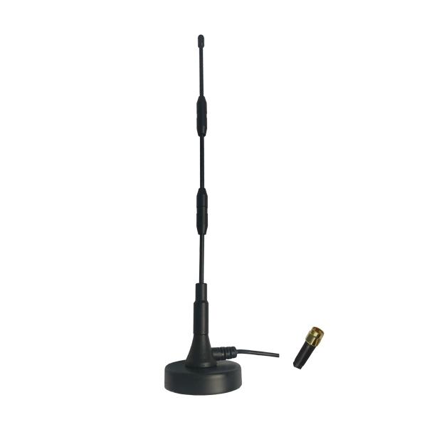 UniteCom Mobile Mag Mount SiSo Cellular Antenna