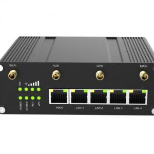 UniteCom 4G Industrial Cellular Router UC42 Top 1