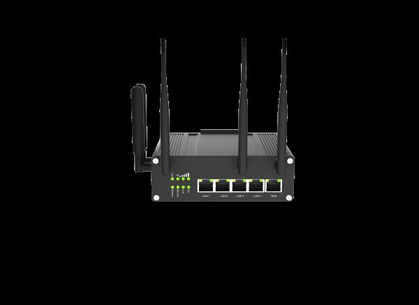 UniteCom 4G Industrial Cellular Router UC43 GPS Antenna