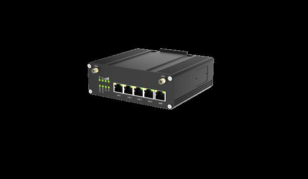 UniteCom 4G Industrial Cellular Router UC43 Right