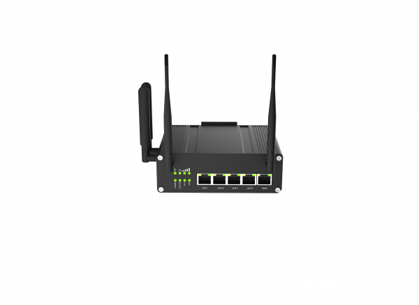 UniteCom 4G Industrial Cellular Router UC43 Top
