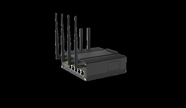 UniteCom 5G Industrial Cellular Router UC44 Right Antenna